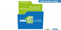 ONE GLOBE Casefile 2